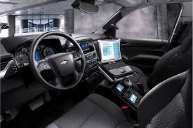 2015 Chevrolet Tahoe Police Pursuit Vehicle Review Autoweb