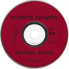 Books About Smashing Pumpkins by Smashing Pumpkins Siamese Dream Fonts In Use