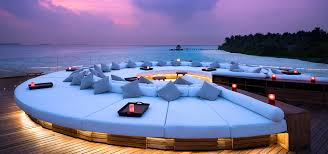 100 Kihavah Villas Maldives Anantara Launches New Overwater Observatory