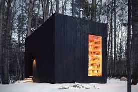 100 Minimalist Cabins Hemmelig Rom Cabin In New York FREEYORK