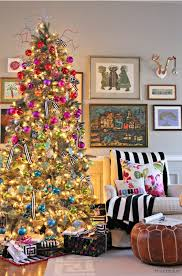 All Is Bright 7 Fabulous Christmas Trees To Inspire
