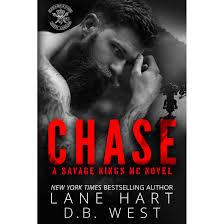 Chase Savage Kings MC 1 By Lane Hart