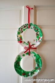 Christmas Craft Ideas For Kids To Make 89 Arts And Crafts Preschool