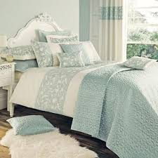 Duck Egg Blue Bedroom Design See More Evie Butterfly Collection Duvet Cover