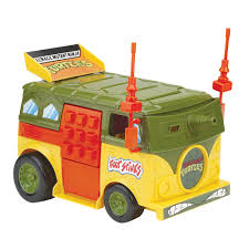 Teenage Mutant Ninja Turtles Retro Collection Party Wagon Now $39.99 ... Fingerhut Teenage Mutant Ninja Turtles Micro Mutants Sweeper Ops Fire Truck To Tank With Raph Figure Out Of The Shadows Die Cast Vehicle T Nyias 2016 The Tmnt Turtle Truck Pt Tactical Donatellos Trash Toy At Mighty Ape Pop Rides Van Teenemantnjaturtles2movielunchboxpackagingbeautyshot Lego Takedown 79115 Toys Games Others On