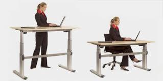 bureau ergonomique bureau ergonomique