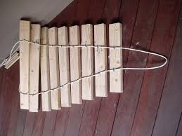 100 Home Made Xylophone 2x4 3 Steps With Pictures