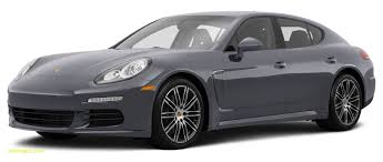 2019 Porsche Panamera 4s Executive Specs And Review | OtoMagzz Online