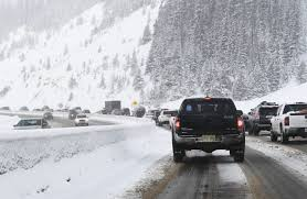 100 Truck Stops I 70 How To Navigate Traffic During Ski Season Without Losing Your Mind