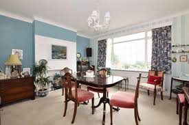 Dining Room Of Grant Road Portsmouth Hampshire PO6