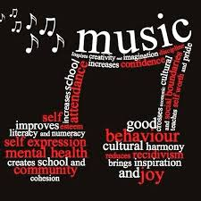 Music Advocacy Makes A Difference In Childrens Lives