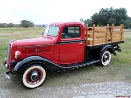 1937 Ford 1/2 Ton Stake Bed | Rides I Luv | Pinterest | Ford Trucks ... 1937 Ford Pickup Truck Original Unstored Solid Rust Free 12 Ton Allsteel Restored V8 For Roadster Murphy Rod Custom Red Model Of A Photographed On White Fileford Model 79 15 Ton Truck 1937jpg Wikimedia Commons Laguna Classic Cars Automotive Art Hot Rods Rusty Fastiques Car Cl Flickr Salvage Yard Editorial Stock Image Of 134706 Youtube Directory Index Trucks1937 Reel Inc Here Is The Newest Project From Shop