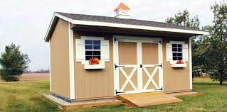 Amish Built Storage Sheds Ohio by Sheds For Sale Columbus U0026 Dayton Oh Beachy Barns