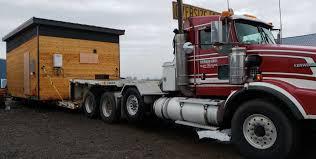 100 Sherman Bros Trucking Hiatus House Tiny Smart House