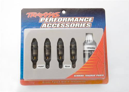 Traxxas Shocks GTR Hard Anodized TEF