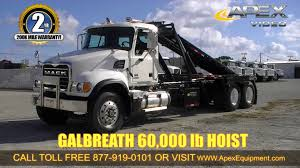 2004 Mack Granite CV713 Roll-Off Truck For Sale - YouTube 1998 Mack Ch613 Dump Truck Roll Off Trucks For Sale 2018 Mack Gu713 Rolloff Truck For Sale 572122 Ceec Sale Mini Foton Roll On Off Truck Youtube Intertional 7040 New 2019 Lvo Vhd64f300 7734 7742 Used 2012 Peterbilt 386 In 56674 Cable Garbage And Parts Hook Gr64b 564546 Hx Ny 1028