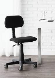 Mainstays Desk Chair Black mainstays fabric task chair walmart canada