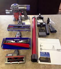 Dyson Hard Floor Tool V6 by New Dyson V6 Absolute At Best Buy Cordlesspower