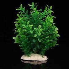 plante artificielle pour aquarium décorations plante artificielle pour aquarium bassin et mare ebay