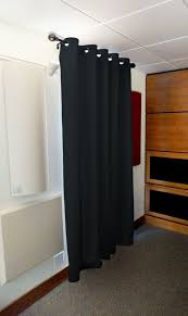 Noise Cancelling Curtains Dubai by Soundproof Curtain For Home Noise Absorbing Curtains Acoustic And