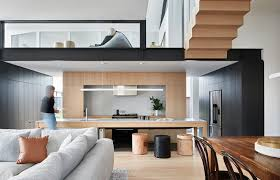 100 Architecture Design Of Home Whiting Architects Connect Six Individuals Through Habitus