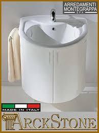 montegrappa novella badezimmermöbel für waschbecken