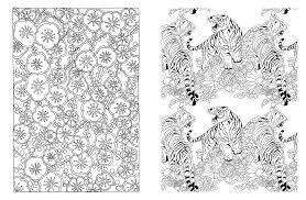 Amazing Design Coloring Books Amazon Posh Adult Book Japanese Designs For Fun