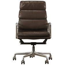 Charles And Ray Eames For Herman Miller Soft Pad Executive Desk Chair, Near  Mint Replica Charles Ray Eames Pu Leather High Back Executive Office Chair Black Stanton Mulfunction By Bush Business Fniture Merax Ergonomic Gaming Adjustable Swivel Grey Sally Chairs Guide How To Buy A Desk Top 10 Soft Pad Annaghmore Fduk Best Price Guarantee We Will Beat Our Competitors Give Our Sales Team A Call On 0116 235 77 86 And We Wake Forest Enthusiast Songmics With Durable Stable Height Obg22buk Rockford Style Premium Brushed Alinium Frame