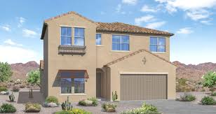4 Bedroom Houses For Rent by New Houses For Sale In Peoria Az Pillar At The Meadows