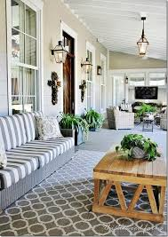 Southern Living Living Room Photos by 20 Decorating Ideas From The Southern Living Idea House