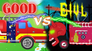 Good Vs Evil | Fire Trucks For Children - Big Truck For Kid ... Fire Truck Kids Engine Video For Learn Vehicles Kidkraft 76031 Toddler Bed Mambokids Youtube Fire Truck For Children Kids Engineeducational Videos And Trucks At The Parade Videos Toddlers With Machines Toys Boys Girls With Lights Sound Vehicle Cars Puzzle Garbage Little Amazon All Home Ideas Decor How To Draw A Fire Truck Trucks Responding Cstruction Firetruck Children Carters 4 Piece Bedding Set Reviews Wayfair Amazoncom Kid Motorz 2 Seater Games