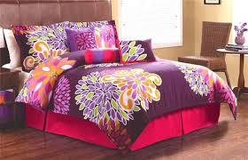 Bedroom Surprising Girls Bedding Sets Full PurpleGirls Teen