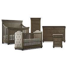 BassettBabyPREMIER Parker Nursery Furniture Collection in