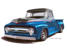100 Chip Foose Truck Go Back Images For Drawings TRACING IDEAS