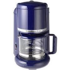 KitchenAid Ultra 4 Cup Coffee Maker