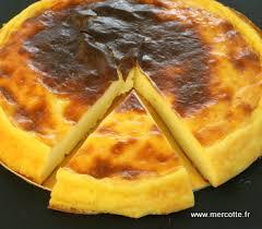 tarte sucree sans pate christophe michalak saveurs d enfance flan parisien sans pâte