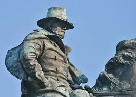 Ulysses S Grant Memorial Washington Dc