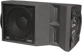 100 Best Truck Speakers Peavey VersArray 112 2000W 12 Line Array Speaker Sweetwater