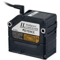 Keyence Light Curtain Manual Pdf by Il 2000 Sensor Heads Il Series Keyence America