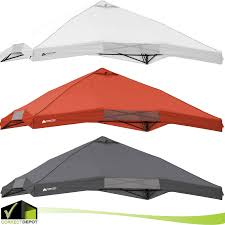 OZARK TRAIL INSTANT 12' X 12' Canopy Tent Top Repalcement Heavy-duty ... Ozark Trail 9 Person 2 Room Instant Cabin Tent With Screen My Ozark Trail Connectent Explore Texas Napier Backroadz Truck Vs 10person Xl Family Sportz 57 Series Compact Regular Bed Cool Stuff 10 Person Cabin 3 Rooms Tents All Season Buy Camping Outdoor Canopies Online At Overstockcom Napier Backroadz Compact Short 6feet Greenbeige Climbing Adventure 1 Truck Tent Dome Toyota Tested My Cheap Today Pinterest Cheap Amazoncom Avalanche Iii Sports Outdoors 22 Piece Combo Set Sleeping Bags