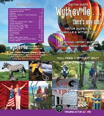 100 Ta Truck Stop Wytheville Va Visitor Guide 2017 By Stallard Studios Publishing Issuu