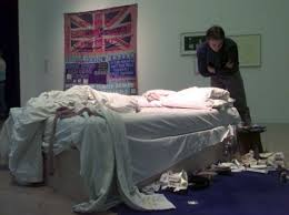 Tracey Emin My Bed by Tracey Emin Reveals She Is Frightened Of Dying Alone And Childless
