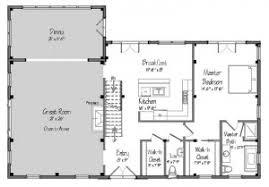 barn home floor – Barn Plans VIP