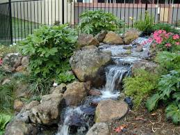 How To Make A Fountain Without Pump Water Feature Ideas For Patio ... Diy Backyard Waterfall Outdoor Fniture Design And Ideas Fantastic Waterfall And Natural Plants Around Pool Like Pond Build A Backyard Family Hdyman Building A Video Ing Easy Waterfalls Process At Blessings Part 1 Poofing The Pillows Back Plans Small Kits Homemade Making Safe With The Latest Home Ponds Call For Free Estimate Of 18 Best Diy Designs 2017 Koi By Hand Youtube Backyards Wonderful How To For