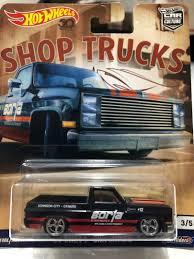 100 Bricks Truck Sales Hot Wheels Car Culture Shop S Borla 1 Toys Games