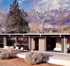 100 Richard Neutra House The Oyler S Desert Retreat Architecture