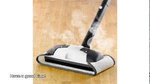 Steam Mop On Laminate Hardwood Floors by Steam Cleaning Hardwood Floors Akioz Com