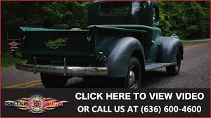 1946 Chevrolet Pickup || SOLD - YouTube 1946 Chevrolet Pickup Sold Youtube Gateway Classic Cars 855hou 78 Chevy Truck Parts And Accsories Bozbuz Panel West Auctions Auction 1983 Cadillac Limousine 2005 The 2015 Daytona Turkey Run Photo Image Gallery Indisputable 46 Old Photos Collection All Tom Barnetts 2 Ton Pizza Chevs Of The 40s Hand Built Truckin Magazine