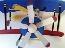Airplane Propeller Ceiling Fan Electric Fans by Best 25 Airplane Ceiling Fan Ideas On Pinterest Airplane Room