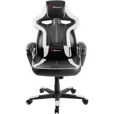 Arozzi - Milano Gaming Chair - White 5 Best Gaming Chairs For The Serious Gamer Desino Chair Racing Style Home Office Ergonomic Swivel Rolling Computer With Headrest And Adjustable Lumbar Support White Bestmassage Pc Desk Arms Modern For Back Pain 360 Degree Rotation Wheels Height Recliner Budget Rlgear Every Shop Here Details About Seat High Pu Leather Designs Protector Viscologic Liberty Eertainment Video Game Backrest Adjustment Pillows Ewin Flash Xl Size Series Secretlab Are Rolling Out Their 20 Gaming Chairs